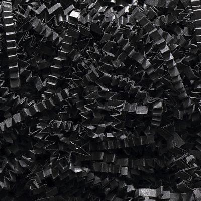 Black Basket Shred for Gift packing