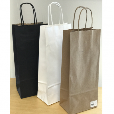 Bags - Bottle Packaging