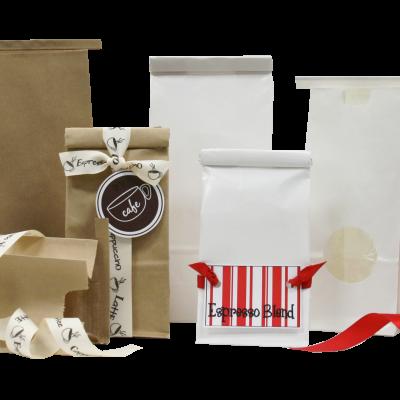 Foodsafe FDA, Cello, Coffee bags