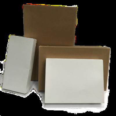 Boxes - Garment Boxes