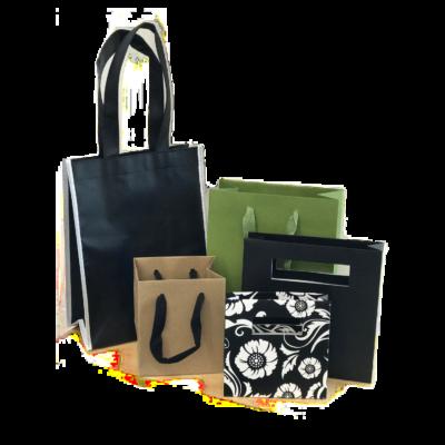 Bags -Premium Bags & Totes