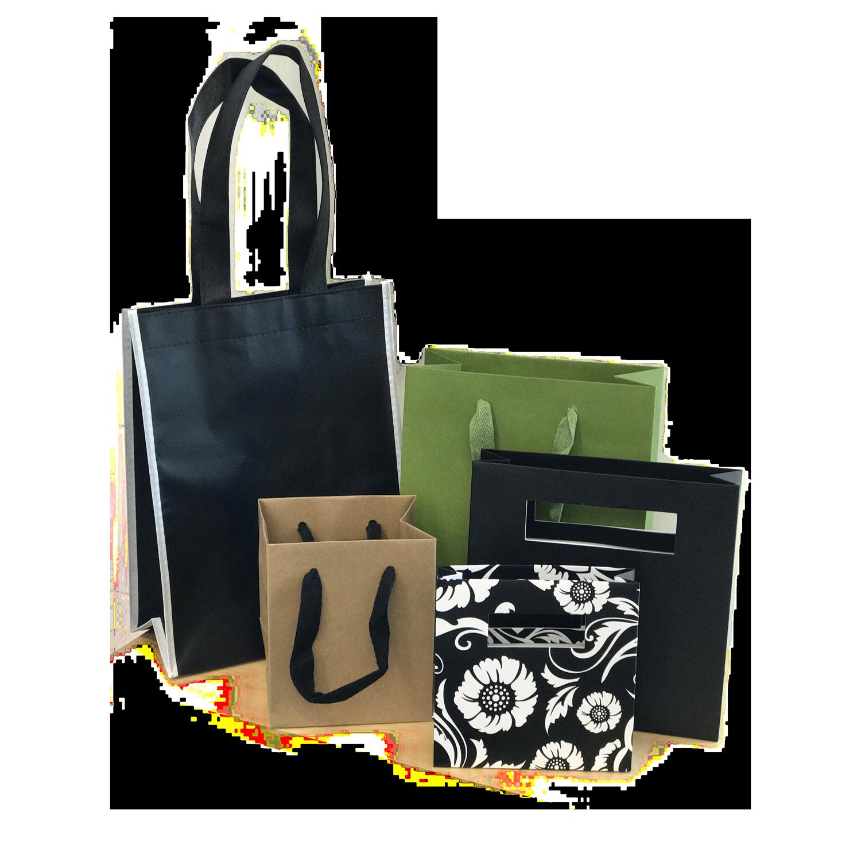 Premium Bags & Totes