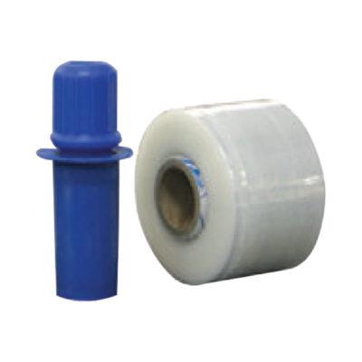 Shipping - Stretch Wrap & Bubble Wrap