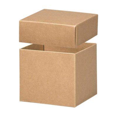 Deluxe Gourmet Gift Box in Kraft