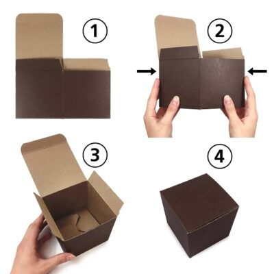 BOXES - POPUP Gift Boxes