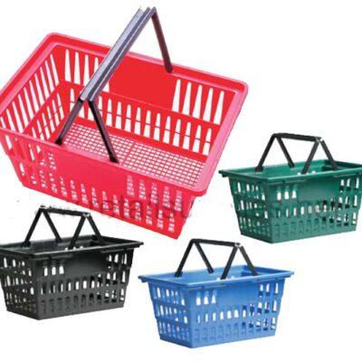 Baskets - Shopping Baskets
