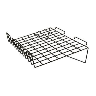Fixture - Slatwall Shelves