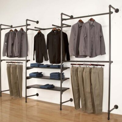 Store Fixture Systems